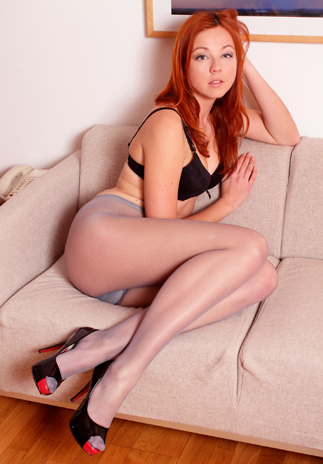 Fogal Saint Trop 124 pantyhose